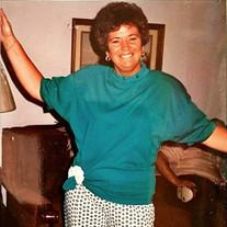 Linda Faye Swain Crawford