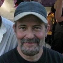 Michael Stuart-Riley