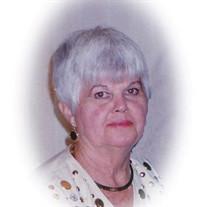 Nancy Lee Fitzgerald