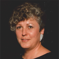 Patsy  Marie Wells-Nessen