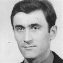 Frank Kurylo
