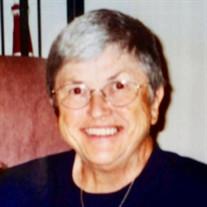 Margaret T. Curtis