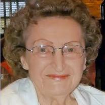 Sadie M. Nyce