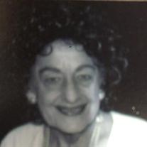Helen LaRue Johnson