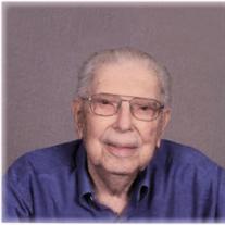 Burnell  J. Petry