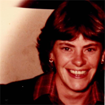 Yvonne Katherine Sarsfield