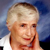 Velma Marie Wilton