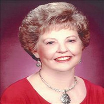 Joyce Faye Cartmell