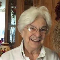 Juanita B Warren