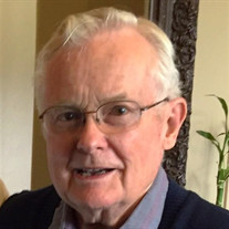 Donald C Winslow