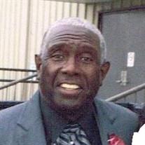 Clarence Hunter Jr