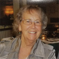 Mrs. Sandra MacNider O'Brien
