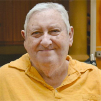 James Richard Benton