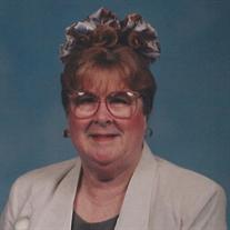 Earlene June Hardesty