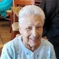 Lillian A Cubas
