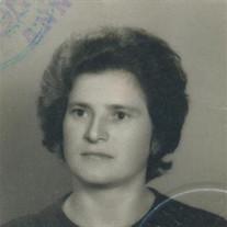 Jelisavka Tesic