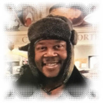 Floyd P. Robinson