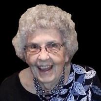 Lois Mae Pugh
