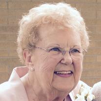 Phyllis M. Felden