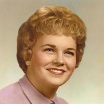 Ingra Ann Lewis