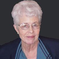 Erma Mae Mitchell Lemmon