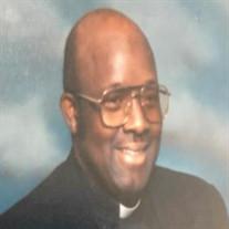 Bishop William Matthew Connelly Jr.