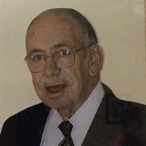 Charles Glenn Tichenor