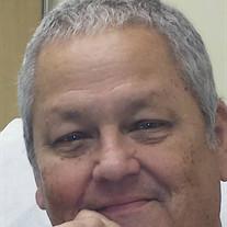 Dwight Lynn Rountree