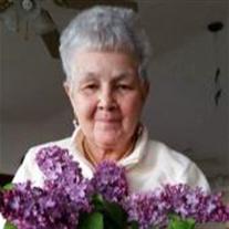 Ruth M Claussen (Camdenton)
