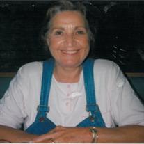 Gladys Stimpson Davenport