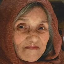 Ninfa Pizana