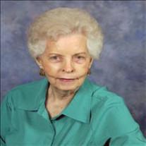 Doris Louise Joel
