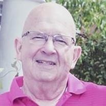 Michael B. LeBaron