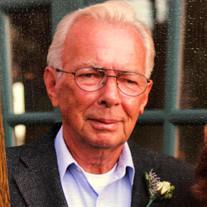 Harold D. Lloyd