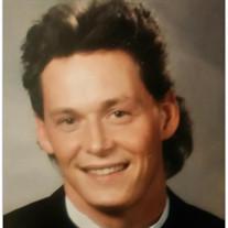 Rick Allen Ostermann
