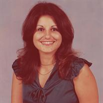 Gloria Bourgeois Andrews