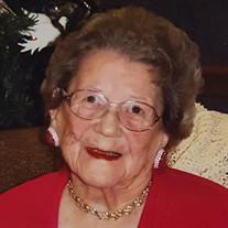 Martha W. Palo