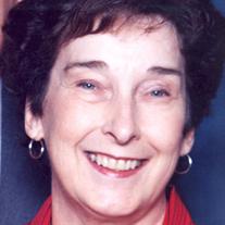 Mrs.  Judy Storey Payne