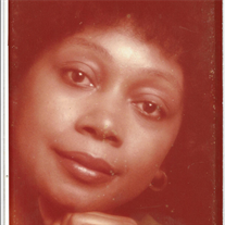 Dorothy M. Peoples