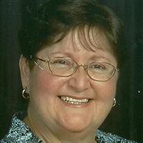 Maria Diana Martinez