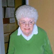 Margaret Mobley