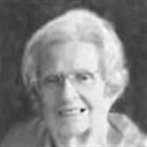 Rita W. Williams