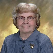 Marjorie  A.  Enochs