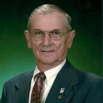 Calvin Franklin Swartz