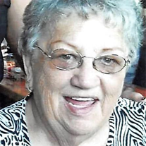 Darla Joyce Miller