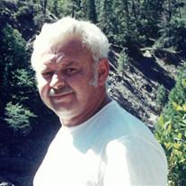 Richard Cantrell