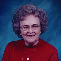 Lena Frances Young Schenck