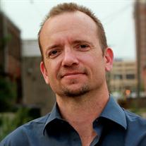 Andrew Michael Tyhurst