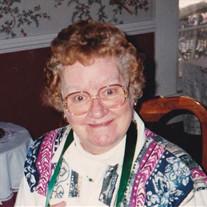 Thelma Hawkins