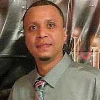 Mr. Anthony M. Tolliver, Sr.